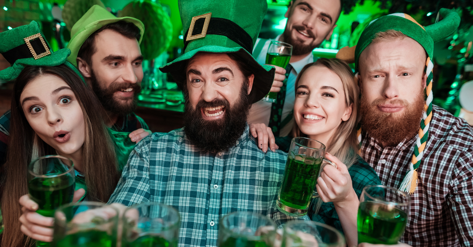 Celebrate St. Patrick's Day/Weekend At Brandon, Florida's Best Irish Bar